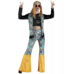 Disfraz Hippy para Mujer - Stamco - Chiber - Disfraces Josmen S.L.