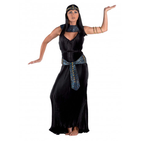 Disfraz Reina Egipcia - Stamco - Chiber - Disfraces Josmen S.L.