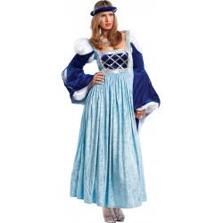 Disfraz Cortesana Medieval - Stamco - Chiber - Disfraces Josmen S.L.