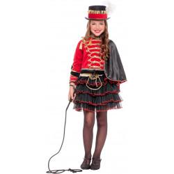 Disfraz Domadora de Circo para Niña - Stamco - Chiber - Disfraces Josmen S.L.