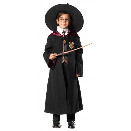 Disfraz Mago o Hechicero para Niño - Stamco - Chiber - Disfraces Josmen S.L.