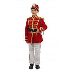 Disfraz Cascanueces para Niño