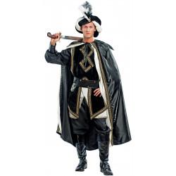 Disfraz Sultán de Lujo - Stamco - Chiber - Disfraces Josmen S.L.