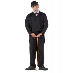 Disfraz Charlot - Stamco - Chiber - Disfraces Josmen S.L.