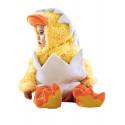 Disfraz Bebe Luchador Sumo