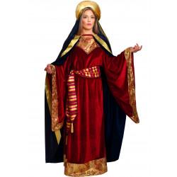 Disfraz Virgen María Adulta Deluxe - Stamco - Chiber - Disfraces Josmen S.L.