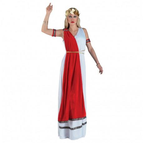 Disfraz Mujer Romana - Stamco - Chiber - Disfraces Josmen S.L.