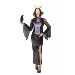 Disfraz Reina Malvada Mujer Adulta - Stamco - Chiber - Disfraces Josmen S.L.