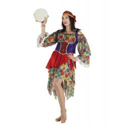 Disfraz Gypsy Queen - Stamco - Chiber - Disfraces Josmen S.L.