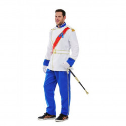 Disfraz de Príncipe - Stamco - Chiber - Disfraces Josmen S.L.