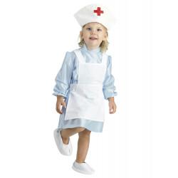 Disfraz Bebe Enfermera - Stamco - Chiber - Disfraces Josmen S.L.