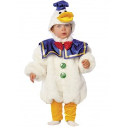 Disfraz Bebe Pato
