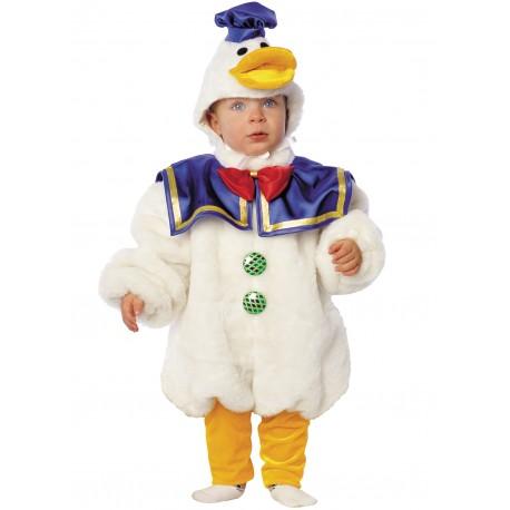 Disfraz Bebe Pato - Stamco - Chiber - Disfraces Josmen S.L.