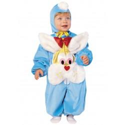 Disfraz Bebe Conejito Azul - Stamco - Chiber - Disfraces Josmen S.L.