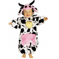 Disfraz Bebe Vaca - Stamco - Chiber - Disfraces Josmen S.L.