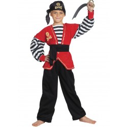 Disfraz Pirata Niño - Stamco - Chiber - Disfraces Josmen S.L.