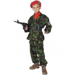 Disfraz Soldado - Stamco - Chiber - Disfraces Josmen S.L.