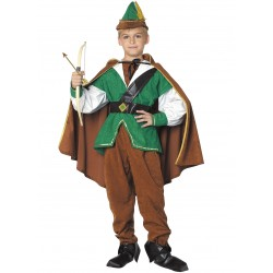 Disfraz Robin - Stamco - Chiber - Disfraces Josmen S.L.