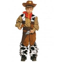 Disfraz Vaquero - Stamco - Chiber - Disfraces Josmen S.L.