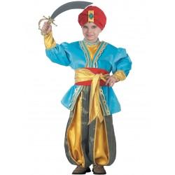 Disfraz Maharaja Niño - Stamco - Chiber - Disfraces Josmen S.L.