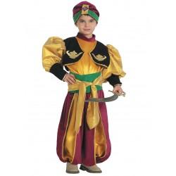 Disfraz Aladdin - Stamco - Chiber - Disfraces Josmen S.L.