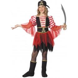 Disfraz Pirata Niña - Stamco - Chiber - Disfraces Josmen S.L.