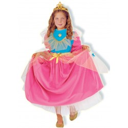 Disfraz Princesa Joven - Stamco - Chiber - Disfraces Josmen S.L.
