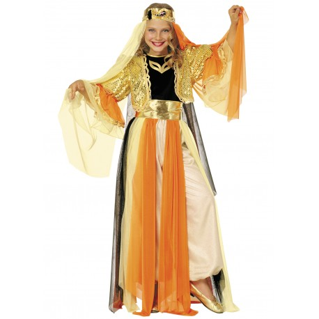 Disfraz Bailarina del Vientre - Stamco - Chiber - Disfraces Josmen S.L.