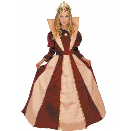 Disfraz Reina Dos - Stamco - Chiber - Disfraces Josmen S.L.