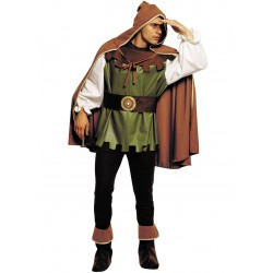 Disfraz Robin De Los Bosques - Stamco - Chiber - Disfraces Josmen S.L.