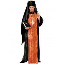 Disfraz Sacerdote Ortodoxo