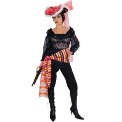 Disfraz Pirata Sexy - Stamco - Chiber - Disfraces Josmen S.L.