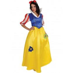 Disfraz Blancanieves - Stamco - Chiber - Disfraces Josmen S.L.
