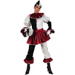 Disfraz Pierrot - Stamco - Chiber - Disfraces Josmen S.L.