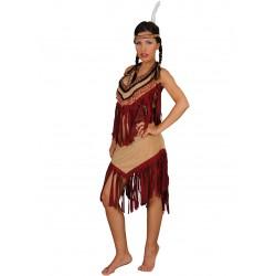 Disfraz India Muchacha - Stamco - Chiber - Disfraces Josmen S.L.