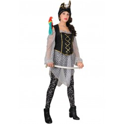 Disfraz Pirata Elizabeth - Stamco - Chiber - Disfraces Josmen S.L.