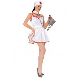 Disfraz Enfermera Florentina - Stamco - Chiber - Disfraces Josmen S.L.