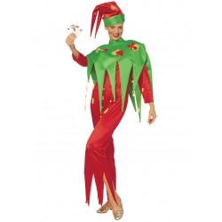 Disfraz Joker Mujer - Stamco - Chiber - Disfraces Josmen S.L.