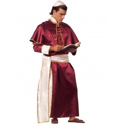 Disfraz Cardenal - Stamco - Chiber - Disfraces Josmen S.L.