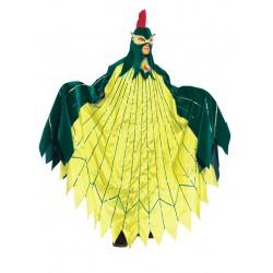 Disfraz Rey Gallo - Stamco - Chiber - Disfraces Josmen S.L.
