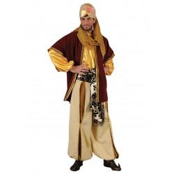 Disfraz Sultan Saladino - Stamco - Chiber - Disfraces Josmen S.L.