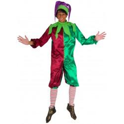 Disfraz Joker - Stamco - Stamco - Chiber - Disfraces Josmen S.L.