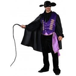 Disfraz Zorro Justiciero - Stamco - Chiber - Disfraces Josmen S.L.