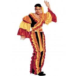 Disfraz Brasileño Bailador - Stamco - Chiber - Disfraces Josmen S.L.