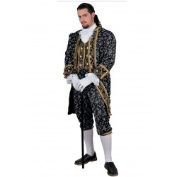 Disfraz Conde Johan - Stamco - Chiber - Disfraces Josmen S.L.