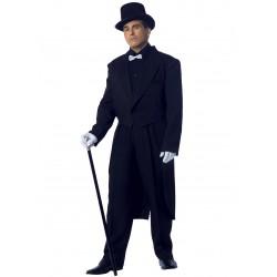 Disfraz Esmoquin Negro - Stamco - Chiber - Disfraces Josmen S.L.