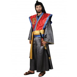 Disfraz Samurai - Stamco - Chiber - Disfraces Josmen S.L.