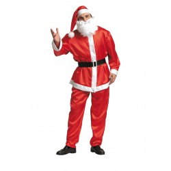 Disfraz Santa Claus Dos - Stamco - Chiber - Disfraces Josmen S.L.