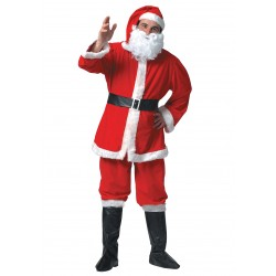 Disfraz Santa Claus Tres - Stamco - Chiber - Disfraces Josmen S.L.