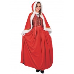 Disfraz Mamá Noel - Stamco - Chiber - Disfraces Josmen S.L.